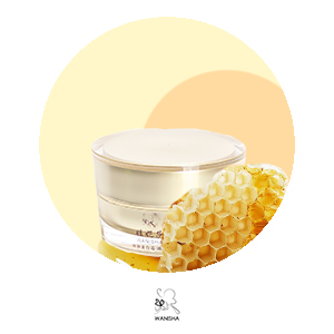 嫩肤美白霜- Honey Whitening Night Cream
